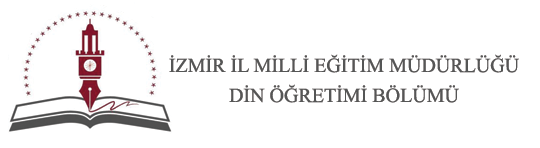 İzmir İl Milli Eğitim Müdürlüğü Din Öğretimi Bölümü
